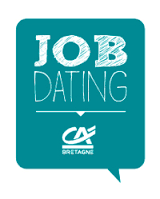 Job dating Credit Agricole Vannes