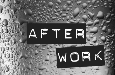 Afterwork IAE Caen Paris