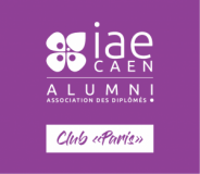 "Club ""Paris"" IAE Caen Alumni"